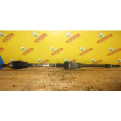 Laguna 1.9dci 2001-2007 Manual Drivers Side Driveshaft