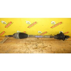 Laguna 1.9dci 2001-2007 Manual Passenger Side Driveshaft