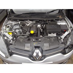 Renault Megane Engines 1.5 dCi 6 Speed