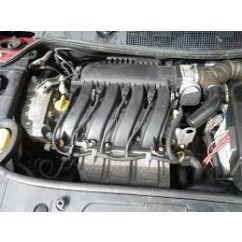 Renault Laguna Engines 2.0 16 Valve