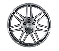 Renault Laguna Wheels Parts